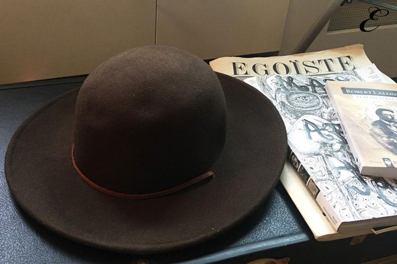Chapeau égoïste