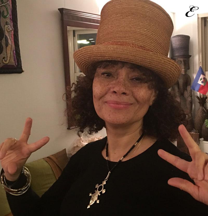Chapeau Mariette